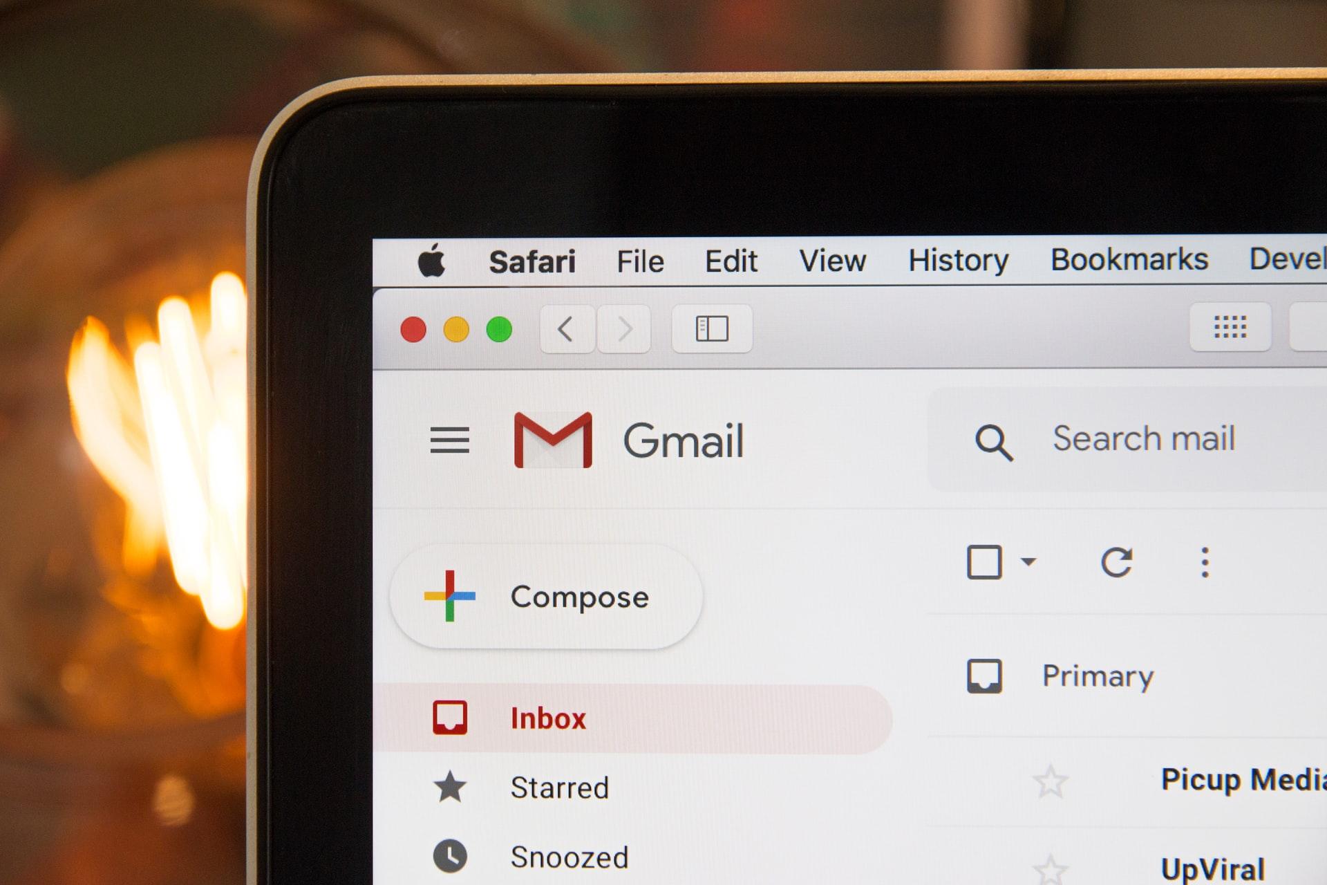 Piratage des comptes mails : Quelles est la bonne réaction ?