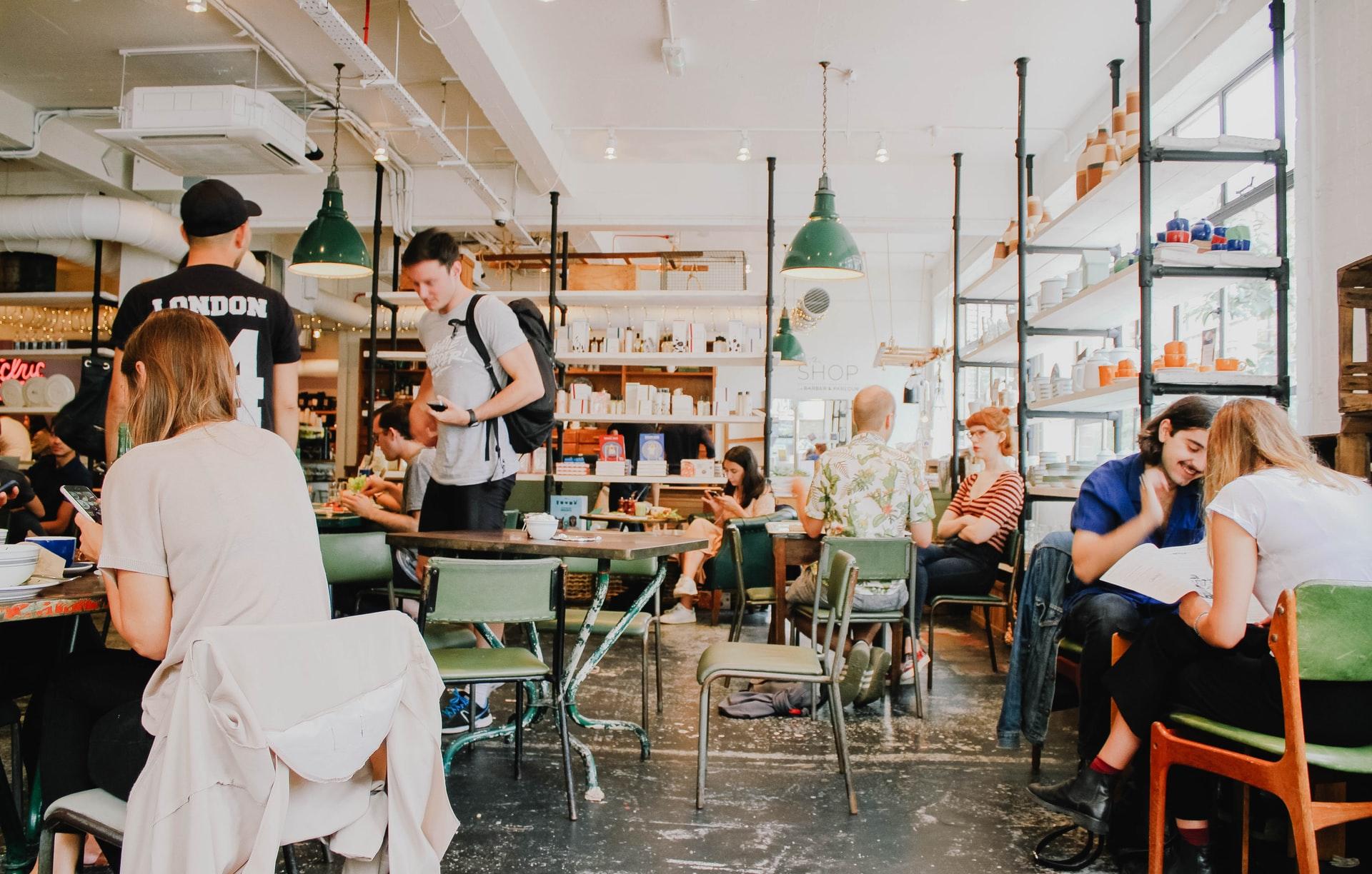 Comment créer un restaurant ?