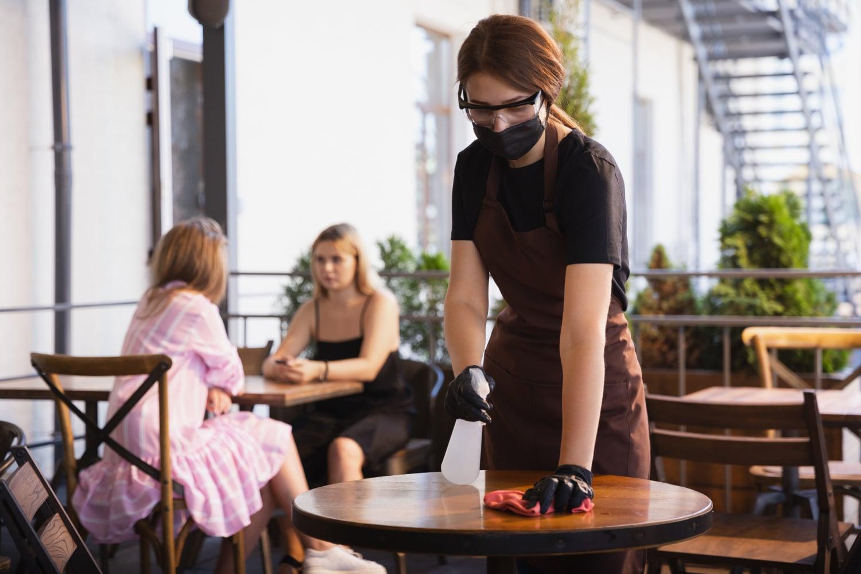 Quelles sont les règles de réouverture pour les restaurants ?